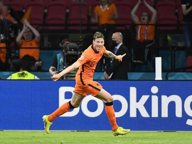 Gruppe C: Niederlande mit perfektem EM-Start: Sieg gegen Ukraine