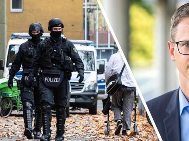 """""""Neustart für Deutschland"""" - die Chancen-Kolumne - Wenn wir nicht aufwachen, wiederholen sich Fehler, die wir bei den Clans gemacht haben"""