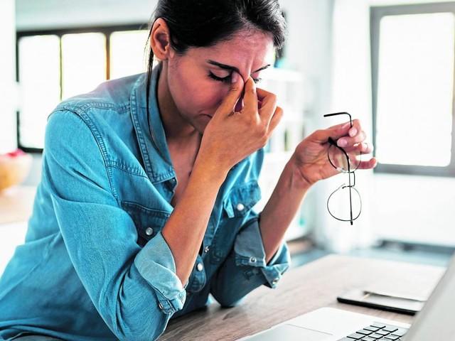 Ständige Erreichbarkeit im Job stresst immer mehr