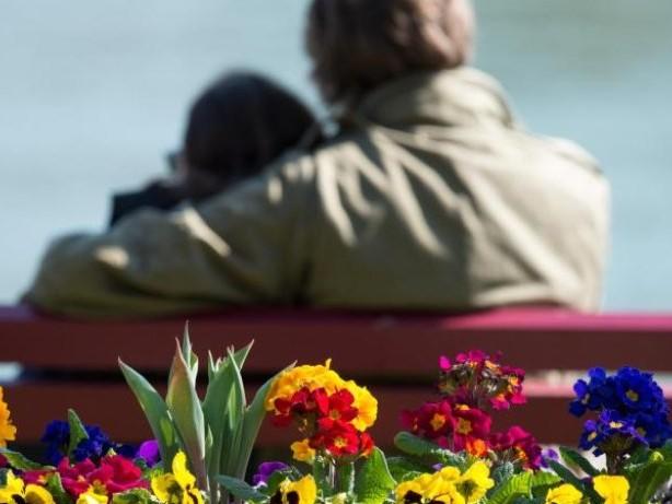 Gesundheit: Flirten bei Sonnenschein? Frühlingsgefühle im Faktencheck