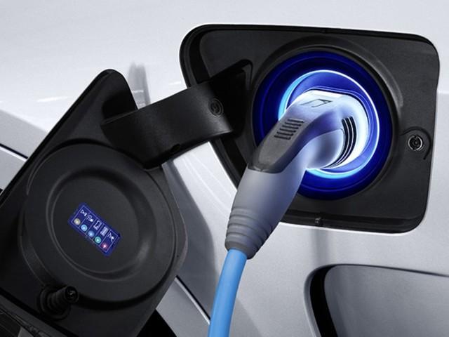 Elektroautos werden derzeit kaum gekauft