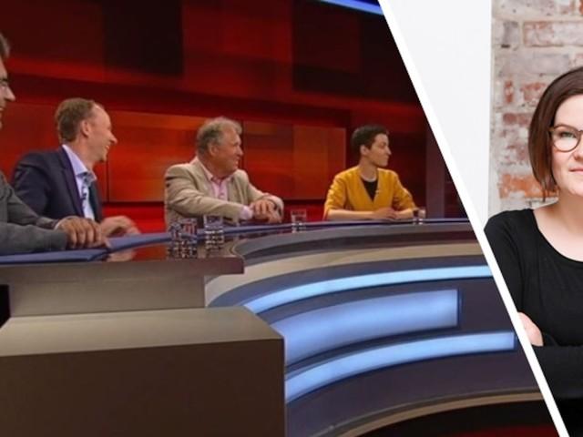 ZDF, MDR, NDR machen mit - Linke Aktivisten auf Bestellung: So funktioniert das TV-Netzwerk der Emily Laquer