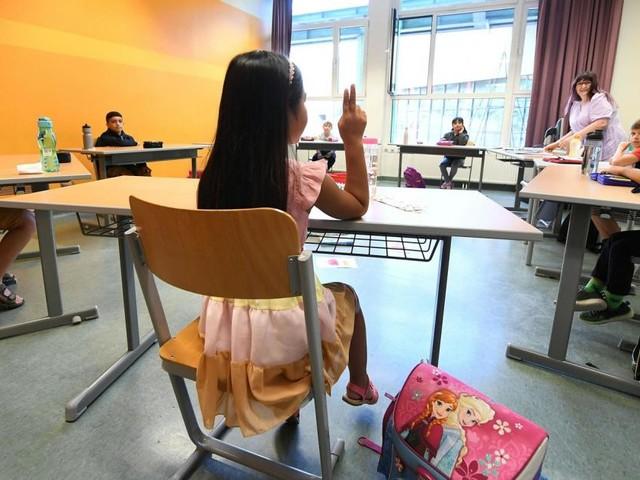 870 Wiener Kinder von der Schule abgemeldet