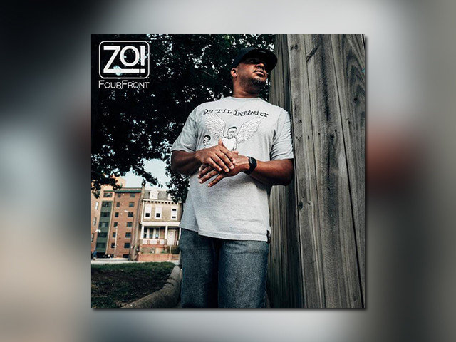 "Zo! kommt mit neuem Album ""FourFront"" // Feat. Devin Morrison, Phonte, Eric Roberson + more"