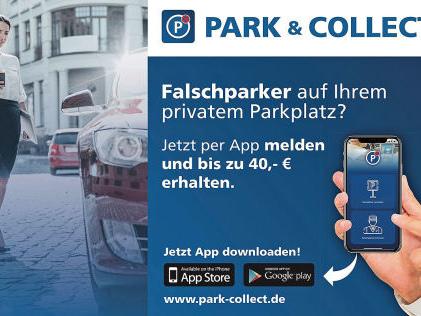App fordert zum Melden von Parkverstößen auf Anschwärz-App für Parkverstöße