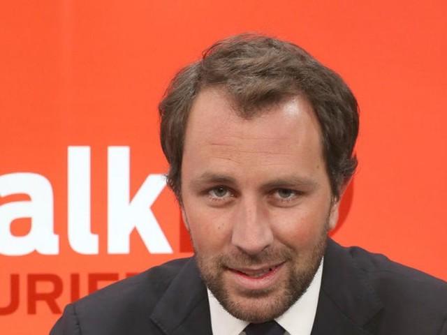 "Tiroler SPÖ-Chef Dornauer: ""FPÖ hat hohe Handschlagqualität"""