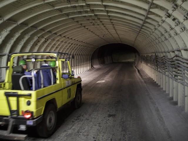 Atommüll-Lager: Gorleben wird endgültig stillgelegt