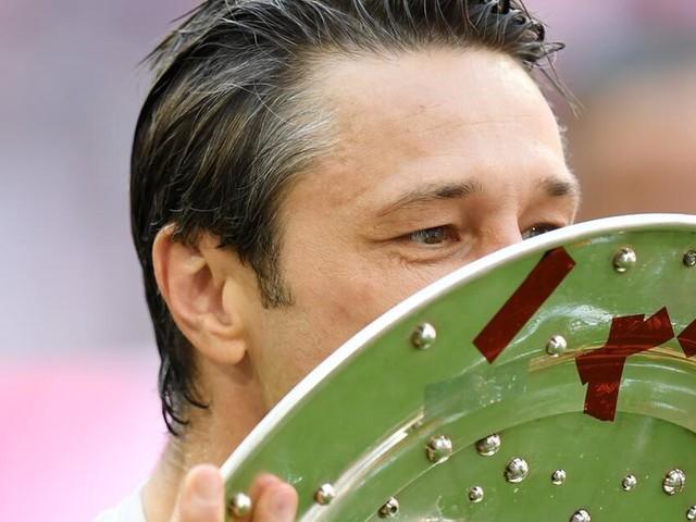 Kovac berichtet von Gesprächen mit Club-Bossen und positivem Feedback