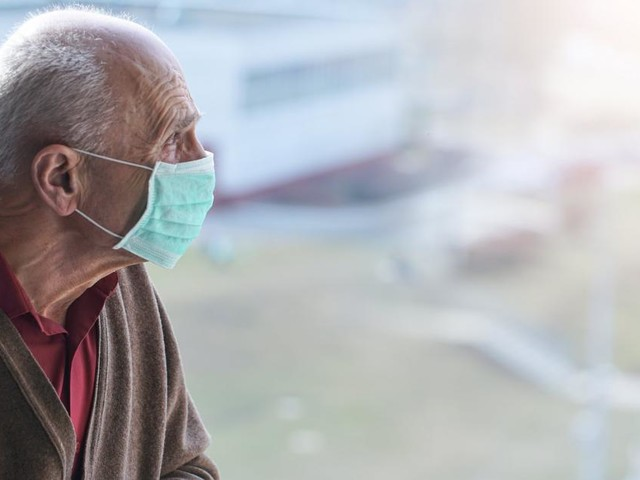 Ein Viertel schwer Covid-19-Erkrankter leidet unter posttraumatischer Belastungsstörung