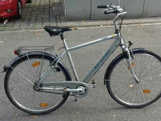 Herren Fahrrad in München