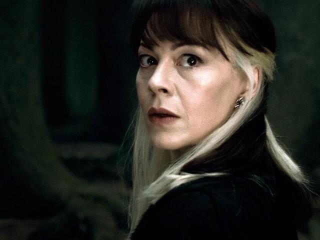 "J.K. Rowling und Co. trauern um ""Harry Potter""-Star Helen McCrory"