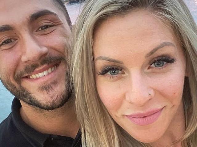 """Fotos gelöscht: """"5 Senses""""-Ehepaar Mina und Mehmet getrennt?"""