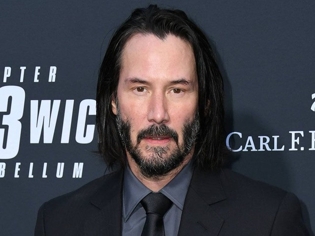 """Keanu Reeves: Vierter """"Matrix""""-Film bestätigt"""