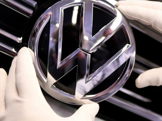 Autobauer: VW-Konzern liefert wegen China-Flaute weniger Fahrzeuge im Mai aus
