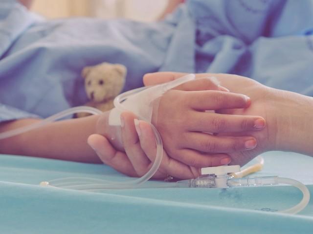 Covid-19 bei Kindern: Zwei Prozent landen im Krankenhaus, 0,03 Prozent versterben – und Long Covid bleibt rätselhaft