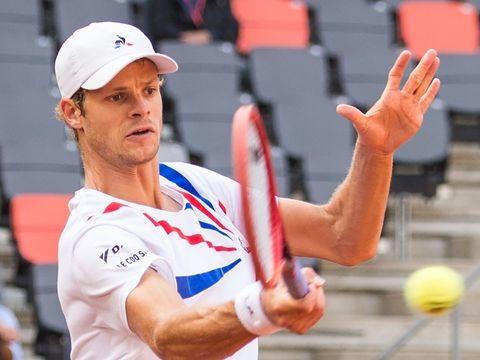 Tennis: Struff und Hanfmann verlieren Viertelfinalspiele in Cagliari