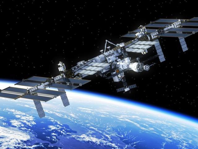 Die helle Seite der Macht: Wirtschaft im Weltraum ist keine Fiktion mehr