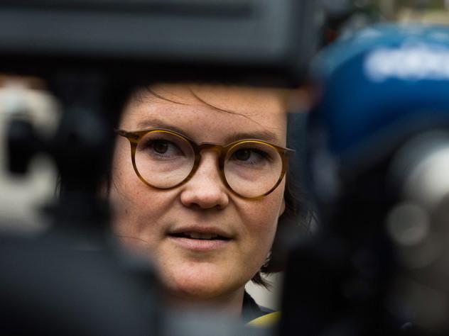 Kommentar eingestellte G20-Verfahren: Die Vernunft der Staatsanwälte