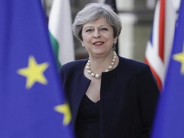 +++ Grundsatzrede im Live-Ticker +++ - 20 Milliarden Euro für den Brexit? Jetzt macht May ihr Angebot zum EU-Ausstieg