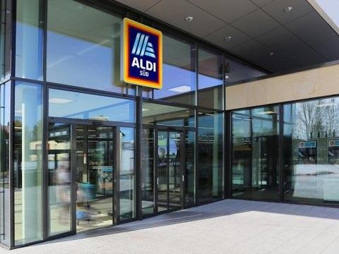 Aldi tut es wieder: Discounter halbiert fast Preis für Markenprodukt