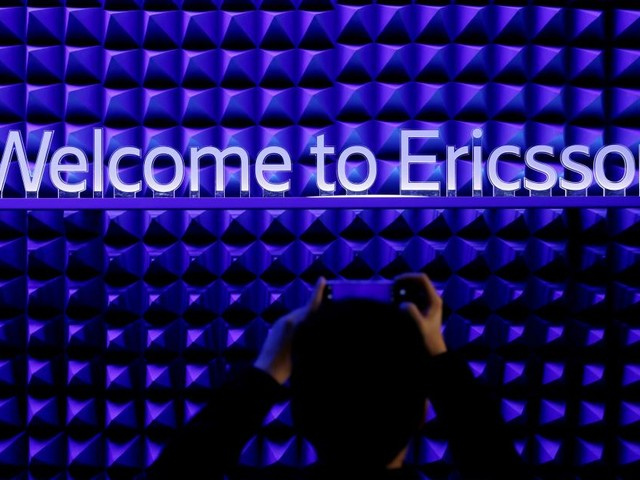 US-Korruptionsverfahren beschert Ericsson hohen Verlust