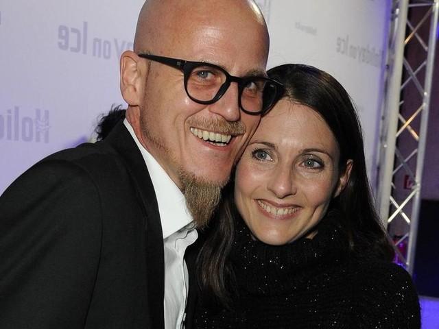 TV-Koch Ralf Zacherl hat heimlich geheiratet