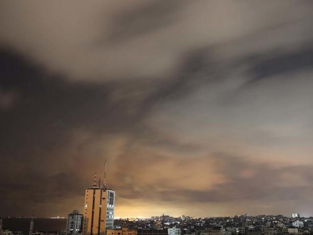 Waffenruhe im Gazastreifen hält zunächst