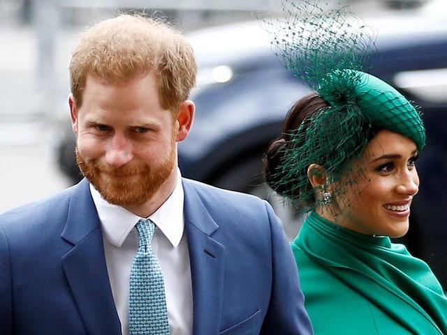 Harry und Meghan kritisieren Königshaus: 44 Prozent der Briten wollen ihnen Adelstitel entziehen