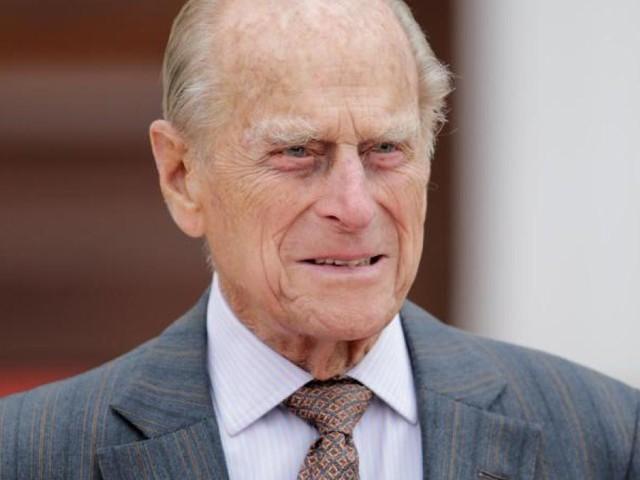 Die Leere an ihrer Seite: Prinz Philip wäre 100 geworden