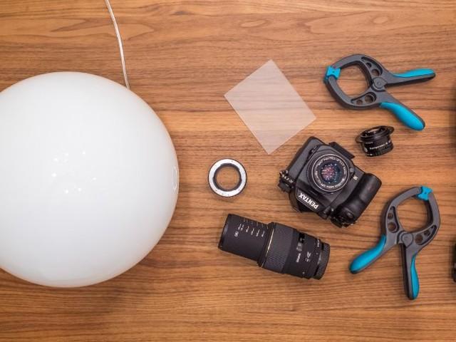 Fotografen-Tricks: So digitalisiert man Dias mit der Digitalkamera