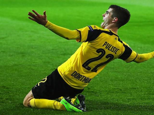 Dortmund gegen AS Monaco im Live-Stream - So sehen Sie die Champions League live im Internet