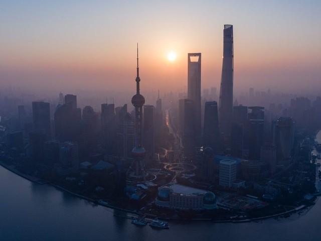 China und das Corona-Comeback: Warum die Wirtschaft wieder stark wächst