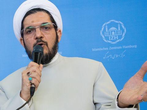 Islamisches Zentrum weist Verfassungsschutz-Vorwürfe zurück