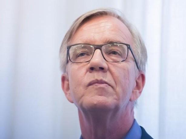 Bundeswehr im Ausland: Bartsch schließt friedenssichernde Einsätze nicht aus