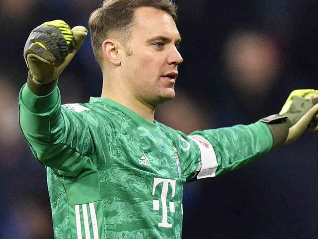 """Bei Vertragsverhandlungen: FC Bayern will """"Corona-Krise nicht ausnutzen"""""""