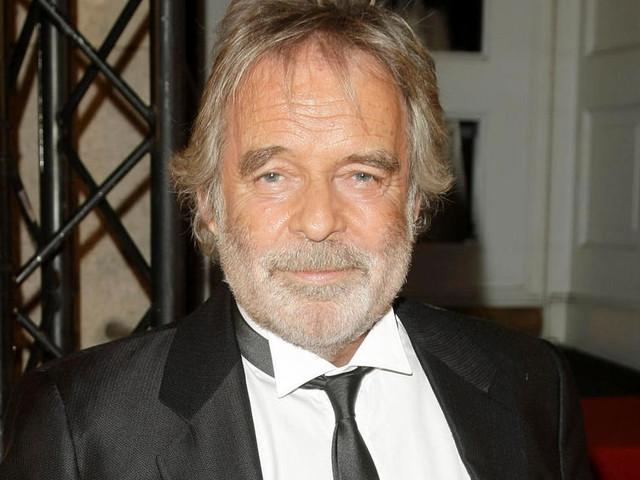 Medienbericht: Schauspieler Thomas Fritsch ist tot