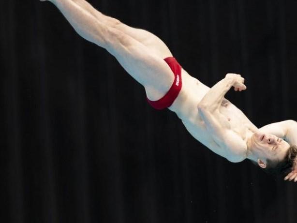 Titelkämpfe in Budapest: Wolfram statt Hausding: Wasserspringer jubeln weiter bei EM
