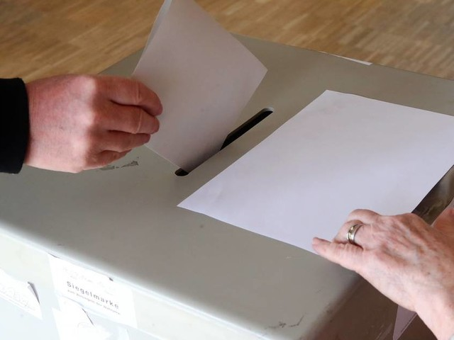 Bundestagswahl-Ergebnisse: Wie zwischen 1990 und 2017 in Möhnesee gewählt wurde