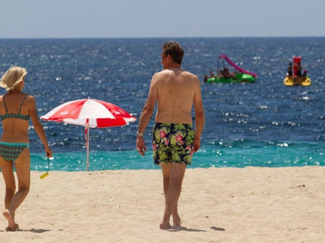 Tourismus in Italien: 50 Prozent hinter dem Rekordjahr