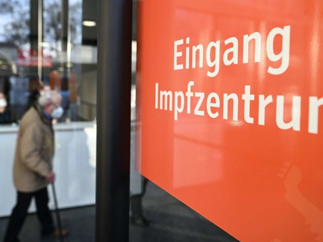 Coronavirus in Deutschland: 63,4 Prozent der Menschen vollständig geimpft