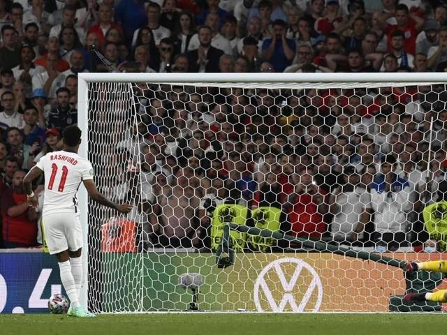 Premier League: Rashford muss sich an Schulter operieren lassen