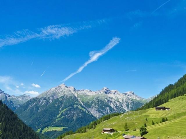 Schöne Auszeit: Wandern in Auszeitdörfern der Lechtaler Alpen