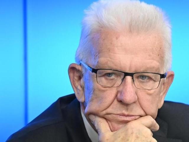 FDP wirft Kretschmann Verunsicherung mit Impfpflicht-Aussage vor