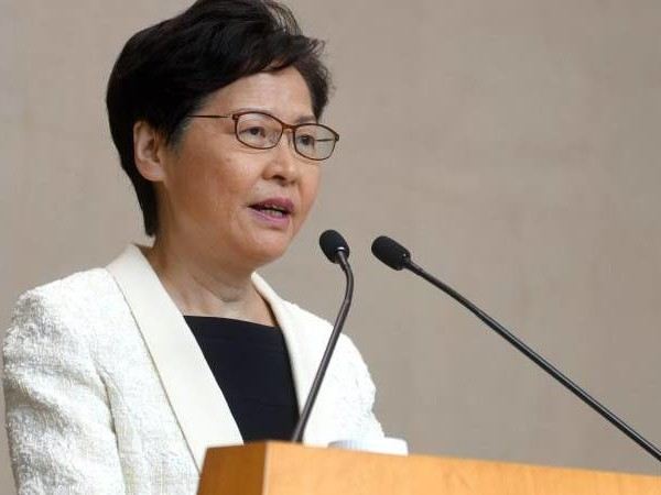 Erfolg für Demonstranten: Hongkonger Zeitung: Auslieferungsgesetz wird zurückgezogen