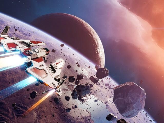"""Everspace 2: """"Freespace trifft Diablo"""" ohne Roguelite-Unterbau; Kickstarter verschoben"""