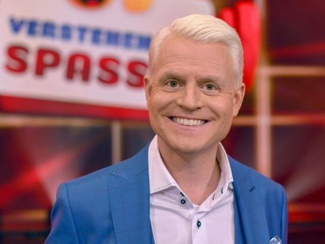 """Guido Cantz hört auf: """"Verstehen Sie Spaß?"""" braucht neues Gesicht"""