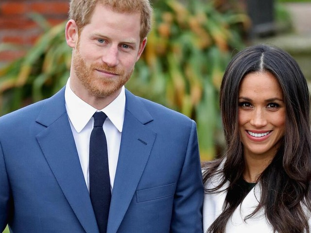 Die Liebesnews der Woche: Prinz Harry und Meghan Markle sind verlobt, Jay-Z hatte eine Affäre