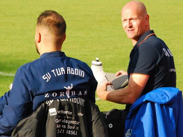 SV Tur Abdin Delmenhorst patzt in der neuen Heimat