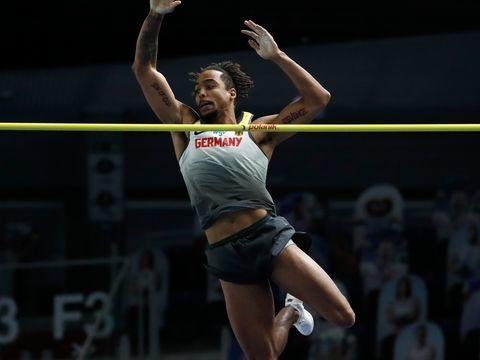 Die Höhepunkte am ersten Tag der Leichtathletik-Meisterschaften