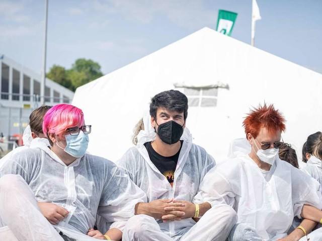 IAA-Aktivisten wollen Messe heute lahmlegen – München drohen Staus und Proteste